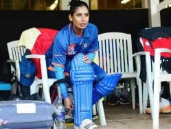 Mithali Raj Guides Indian Women's Team to Twenty20 Series Win Over SL