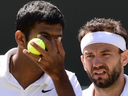 Wimbledon 2016: Rohan Bopanna-Florin Mergea Enter Second Round