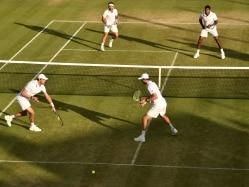 Rohan Bopanna-Florin Mergea Shock Bryan Brothers, Reach Wimbledon Semis