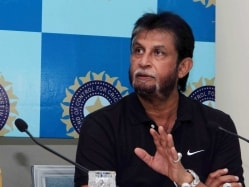 Considered Removing Mahendra Singh Dhoni From Captaincy: Sandeep Patil