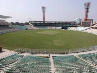 CAB to Felicitate Teams, Captains Ahead of India's 250th Test at Home
