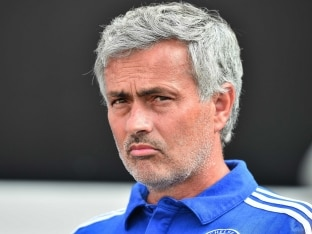 Chelsea FC Win vs Maccabi Hands Bragging Right Back to Mourinho