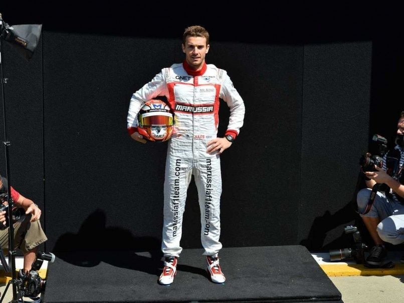 fia retires number 17 as tribute to late jules bianchi. Black Bedroom Furniture Sets. Home Design Ideas