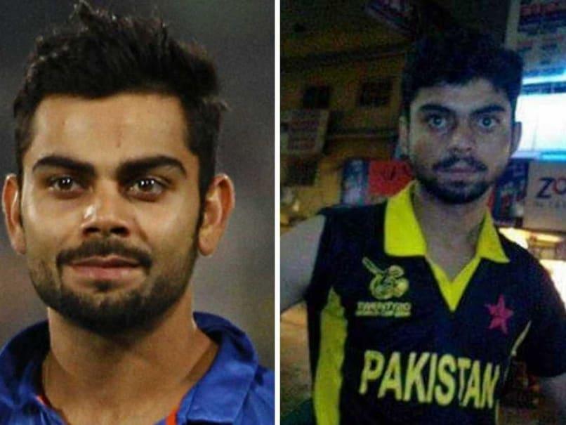 Ahmad Shahzad And Virat Kohli | www.imgkid.com - The Image ...