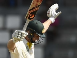 Australia's Adam Voges Out of Hospital After Freak Accident