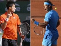 US Open: Novak Djokovic, Rafael Nadal Drawn For Potential Semis Clash