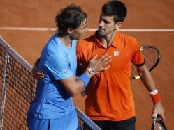 French Open Stands in Novak Djokovic's Path to Greatness