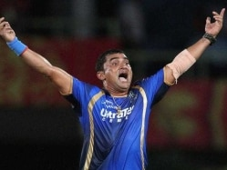 Pravin Tambe Unlikely to be Punished After Playing Match With Tainted Mohammad Ashraful