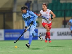 Hurt Ritu Rani Retires From International Hockey