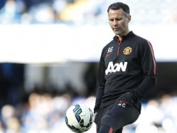 Indian Football Needs a Vision to Move Ahead: Ryan Giggs
