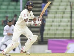 Shikhar Dhawan Excited to Play in Day-Night Test
