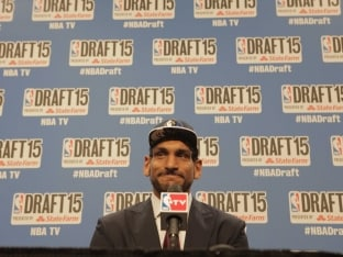 Basketball Needs Money to Thrive in India: Satnam Singh