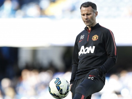 Ryan Giggs Set to Announce Departure From Manchester United