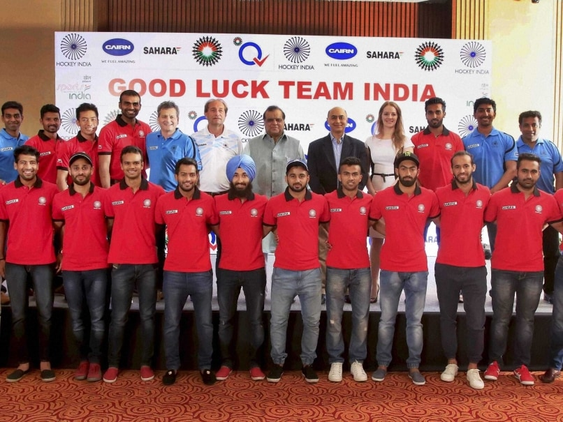 Hockey India mens