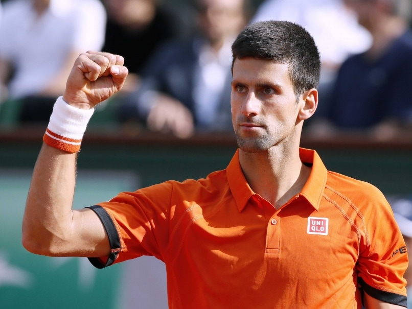 Djokovic defeats Murray for French Open title