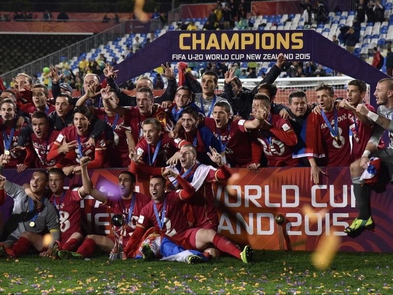 serbia stun brazil to lift fifa 20 world cup