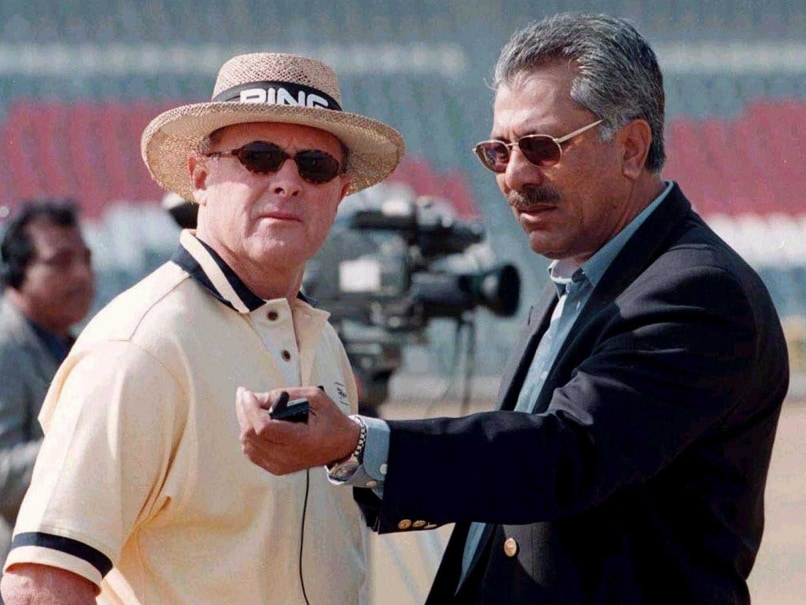 Zaheer Abbas wants to see Pakistan players in IPL