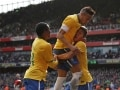 Dunga Hails Players for Restoring Brazil's Pride