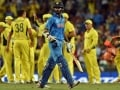 World Cup 2015: Shikhar Dhawan's Dismissal was the Turning Point, says Mahendra Singh Dhoni