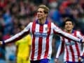 Torres Breaks La Liga Drought in Atletico Madrid Win