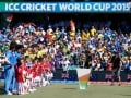World Cup 2015: Top Five Reasons to Cheer Team India Despite Defeat in Semi-Final