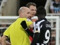 Evans, Cisse Charged Over Spitting Incident