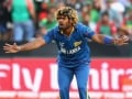 Lasith Malinga in Doubt for New Zealand ODI Series Due to Injury