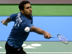 Ajay Jayaram, HS Prannoy, Kidambi Srikanth Reach Japan Open Second Round