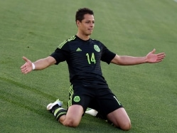 Manchester United Striker Javier Hernandez Ready to Revive Career
