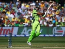 Maqsood, Fawad in Line for Pakistan ODI Captaincy: Reports