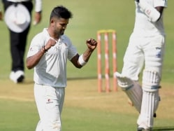 Ranji Trophy: Delhi Face Mammoth Task Against Vinay Kumar-Led Karnataka