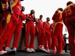 Zimbabwe Recall Malcolm Waller for India ODI Series