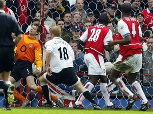 Five Classic Manchester United v Arsenal FA Cup Ties