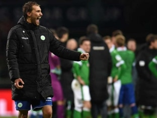Bundesliga: Gladbach Climb to Third, Paderborn Drop into Trouble