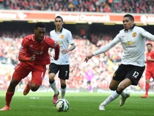 Daniel Sturridge Sidelined for a Month Due to Hip Injury