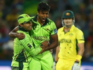 Pacer Ehsan Adil's Injury Adds to Pakistan Woes
