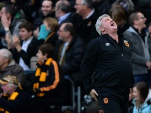 FA Fine Hull City £30,000 for Disorderly Conduct Against Leicester