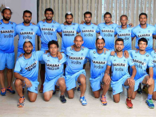 India Field Full Strength Team for Sultan Azlan Shah Cup