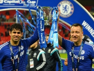 Chelsea Look to Twist Knife in Premier League