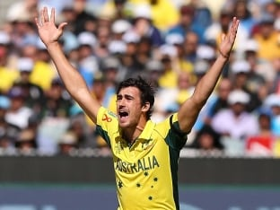 International Cricket Council Rankings: Mitchell Starc on Top of The World
