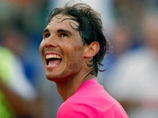 Rafael Nadal Aims for Slice of Clay-Court History