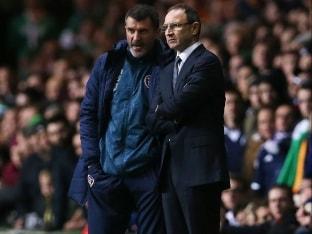 Roy Keane Urges Ireland to Put up Brave Fight Against Poland
