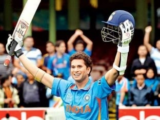 Sachin Tendulkar's Wax Statue Moved Out of Sydney Tussauds