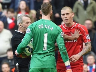 Liverpool Defender Martin Skrtel to Serve Three-Game Ban