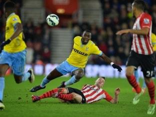 EPL: Aston Villa, Southampton Win, Sunderland Held