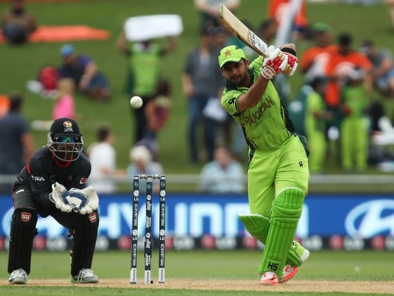 World Cup 2015: Pakistan Batsmen Need to Stay Focussed Against South Africa