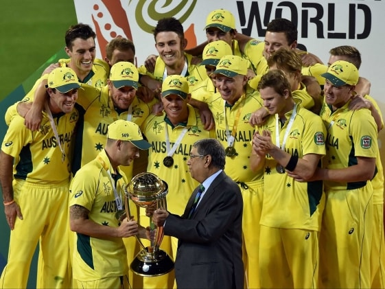 ICC President Threatens to Reveal World Body's Secrets After Trophy Snub