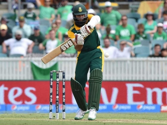 ICC World Cup 2015 Live Cricket Score: South Africa vs Ireland