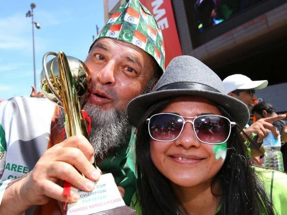 Pakistan Fans Seize Their 'Mauka', Call India's World Cup Exit Their 'Revenge'
