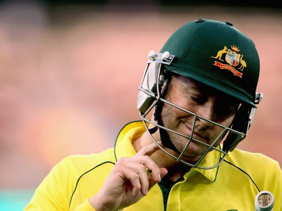 Australia Captain Clarke to Retire from ODIs After World Cup Final
